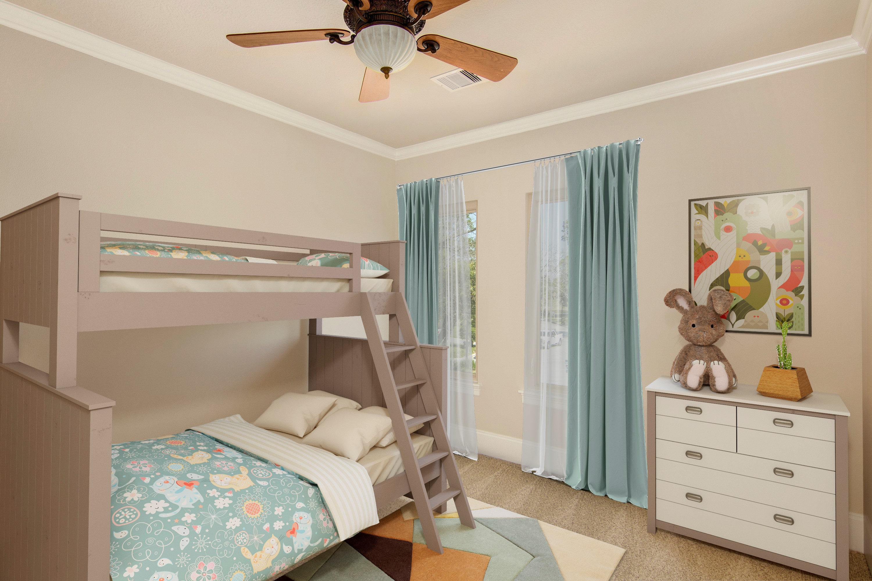 Anaheim, CA virtual staging photographer