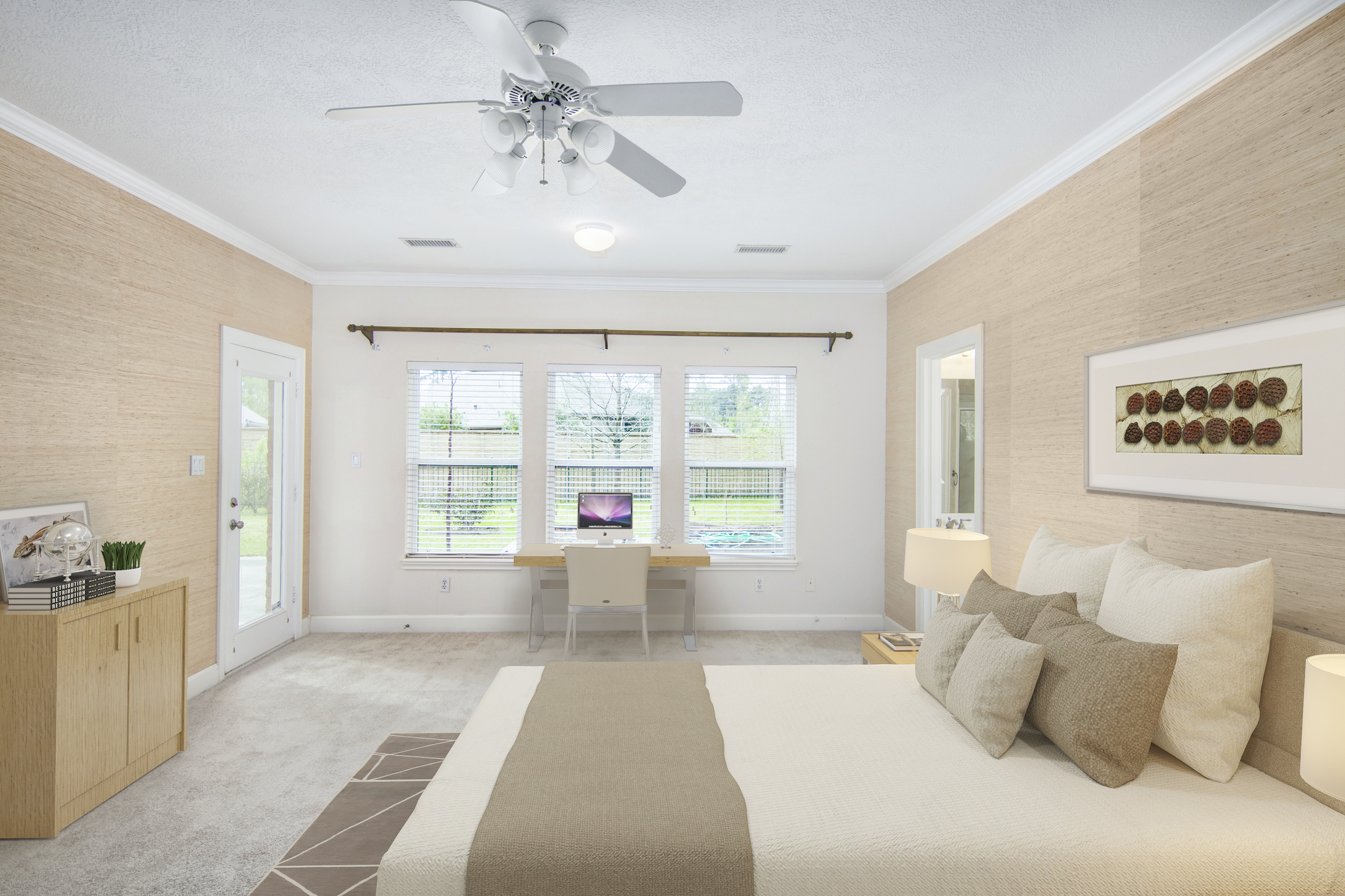 affordable Anaheim, CA virtual staging photography