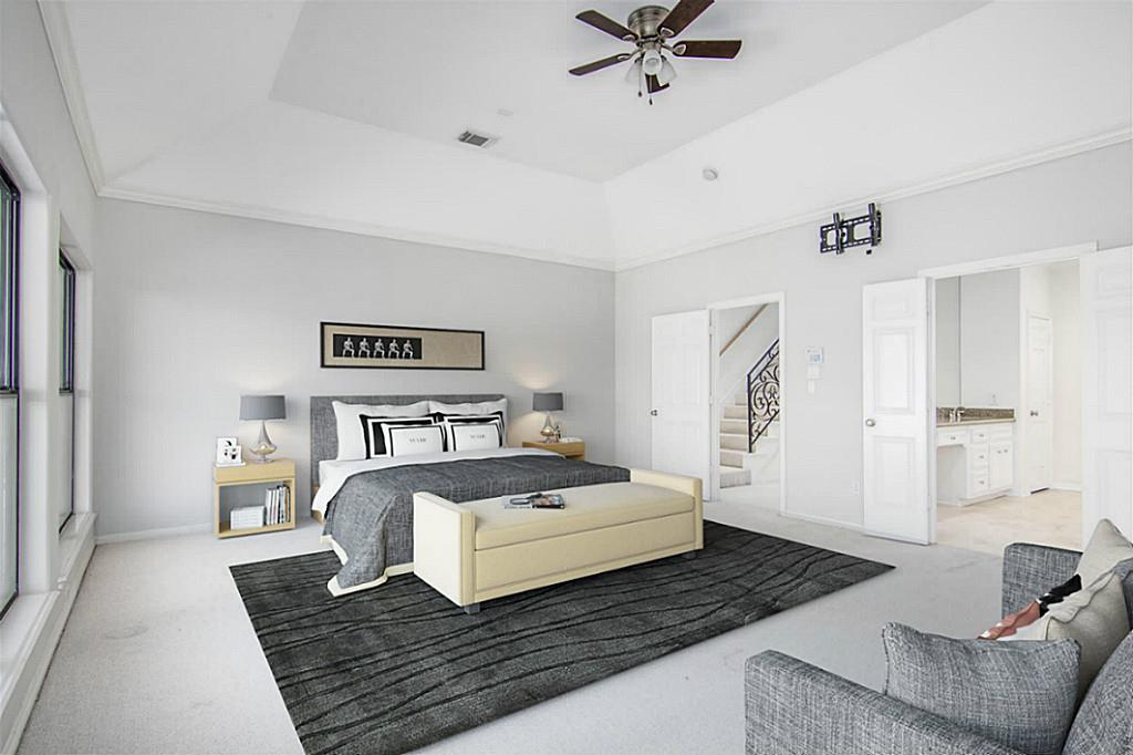 professional virtual staging photography Anaheim, CA