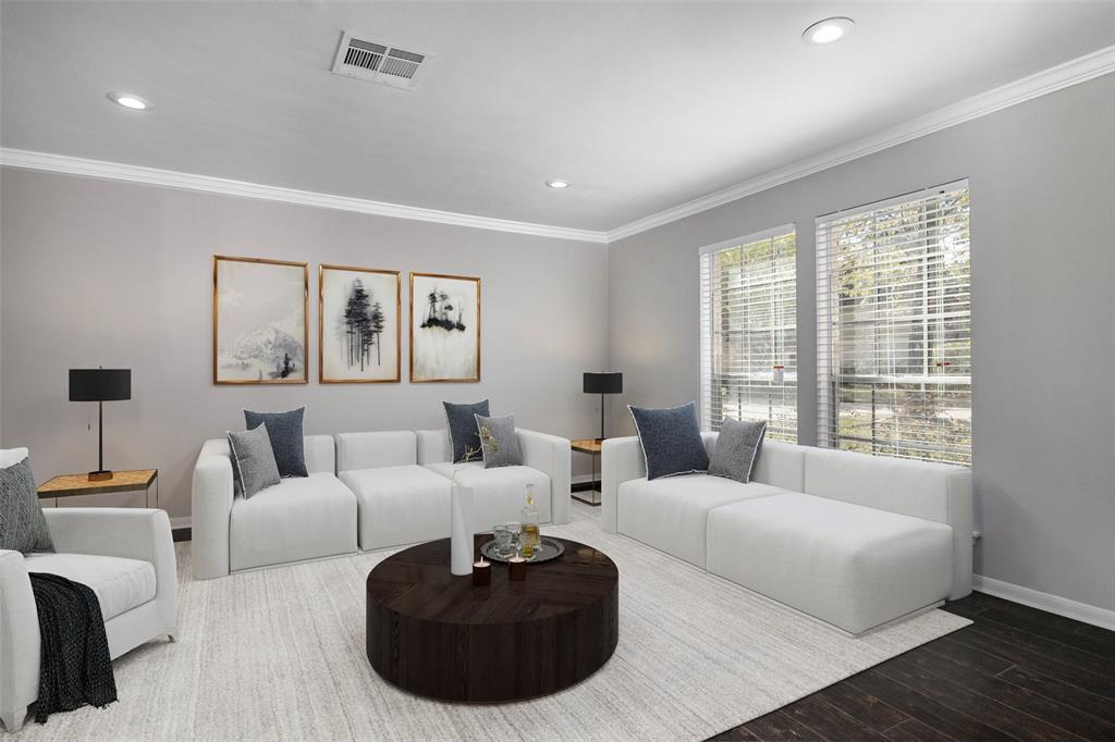best virtual staging photography for Anaheim, CA real estate