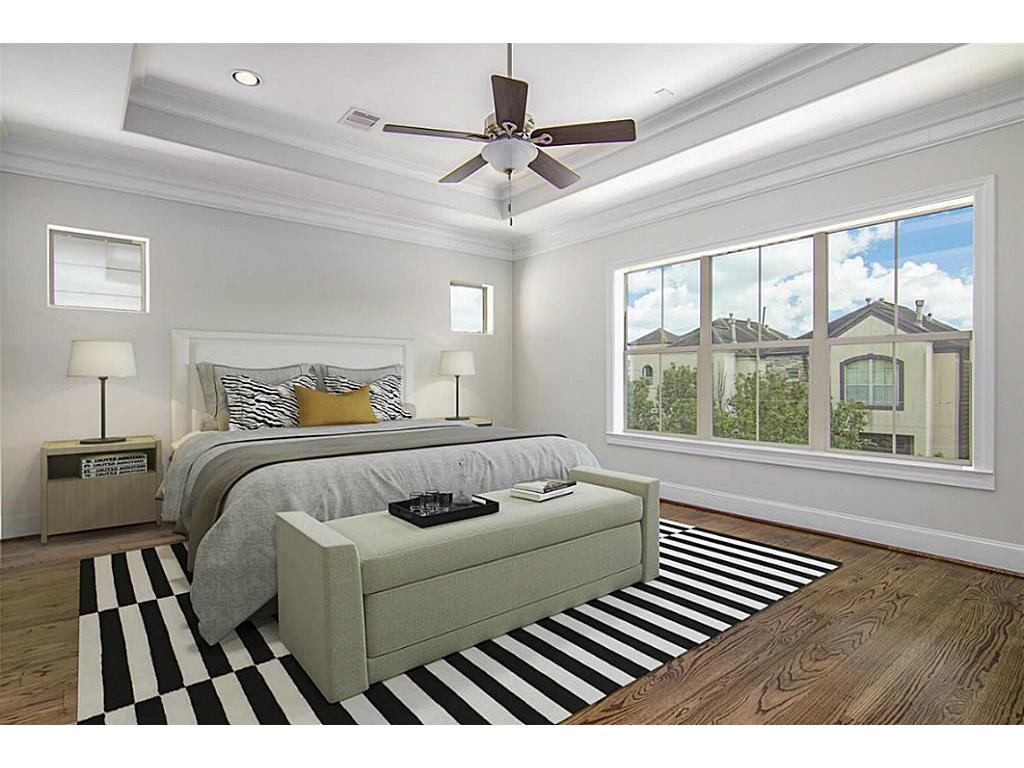 high quality Anaheim, CA virtual staging photography